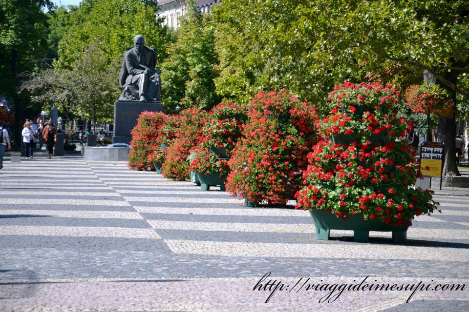 Cosa vedere a Bratislava, centro storico