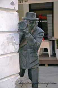 Cosa vedere a Bratislava - fotografo
