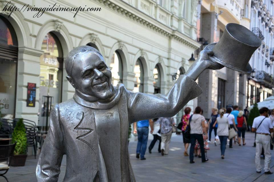 Cosa vedere a Bratislava - Bell'ignazio
