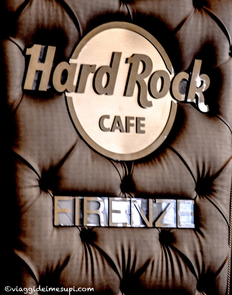 Hard Rock Firenze