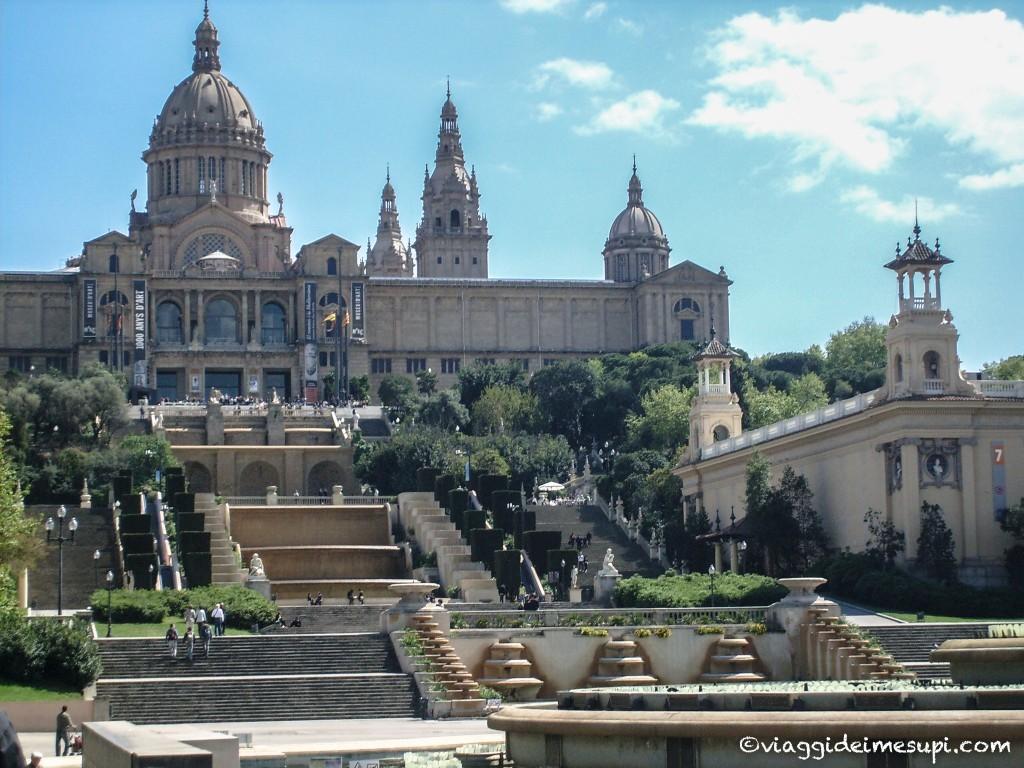 Visit Poble Espanyol