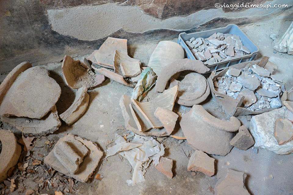 alla scoperta di Pompei 10