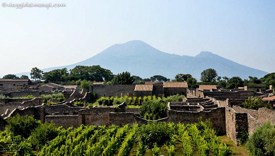 alla scoperta di Pompei 3
