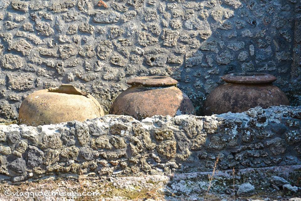 alla scoperta di Pompei 5
