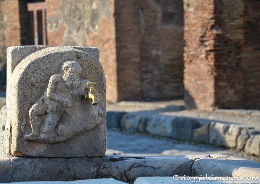 alla scoperta di Pompei 9