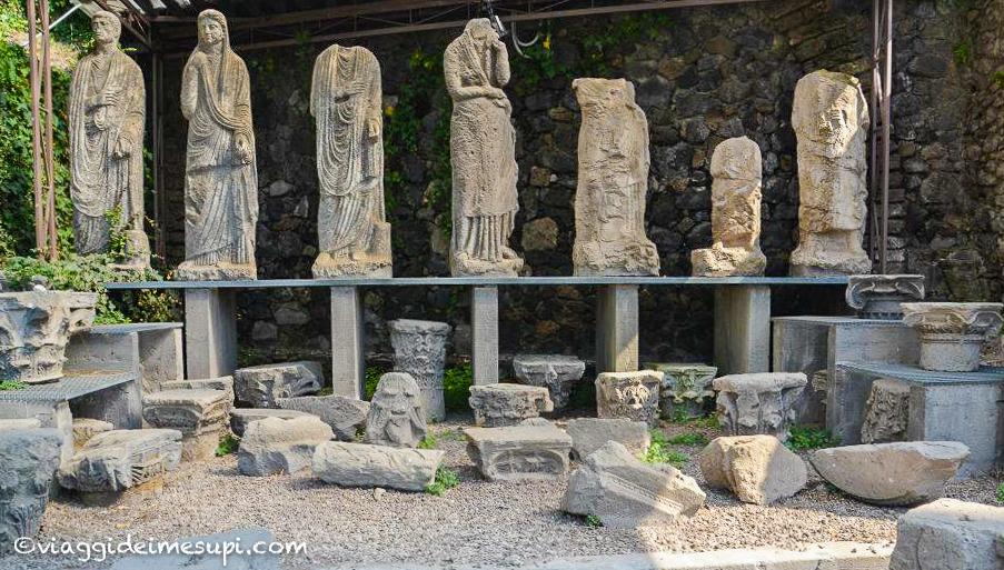 alla scoperta di Pompei1