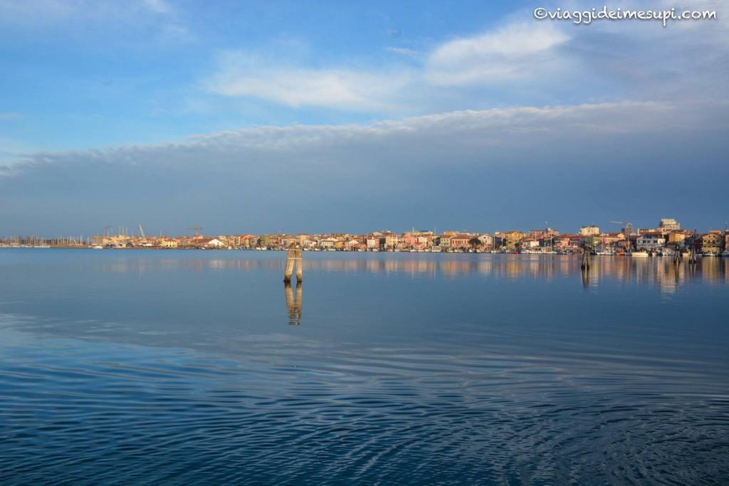 laguna sud, Chioggia