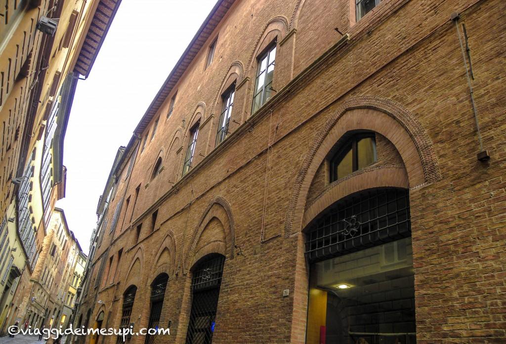 Siena nascosta - Terra di Siena