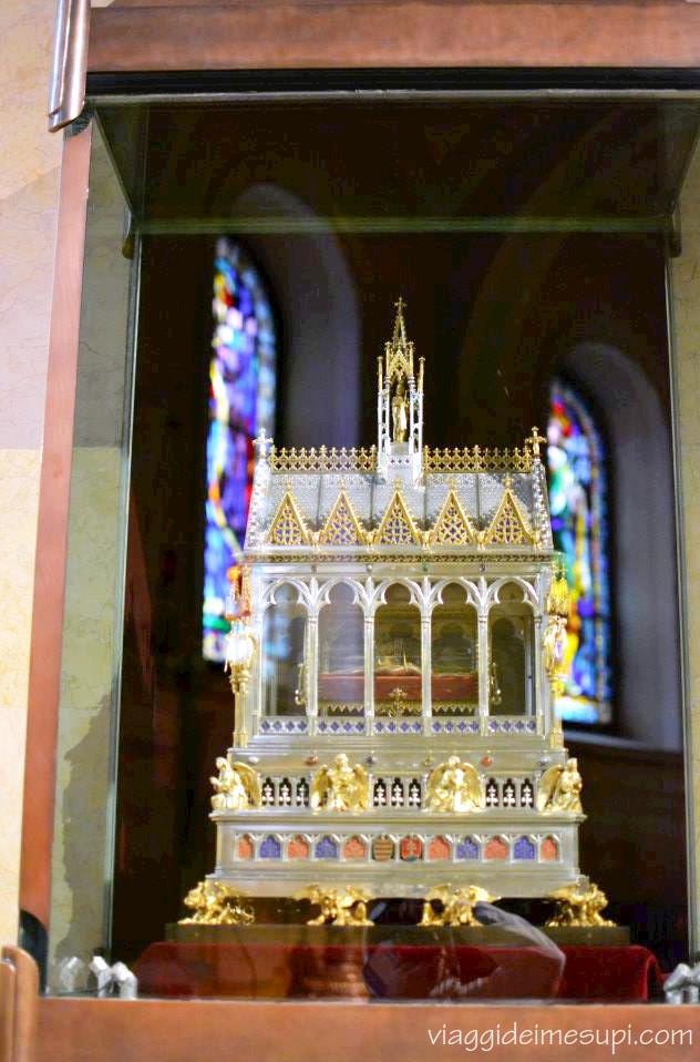 5 cose da non perdere a Budapest, la basilica di Santo Stefano