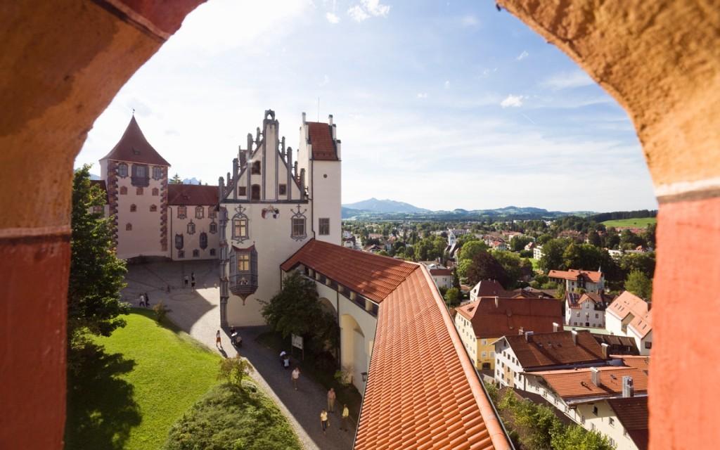 Foto dal sito fussen.de
