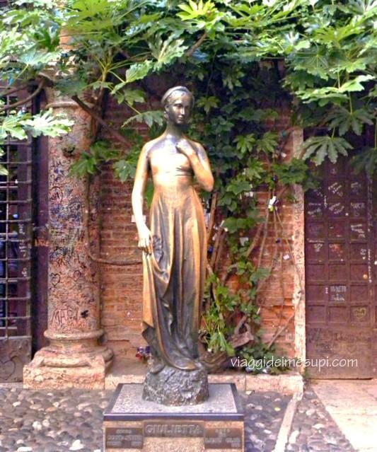 da genova a rimini, Verona