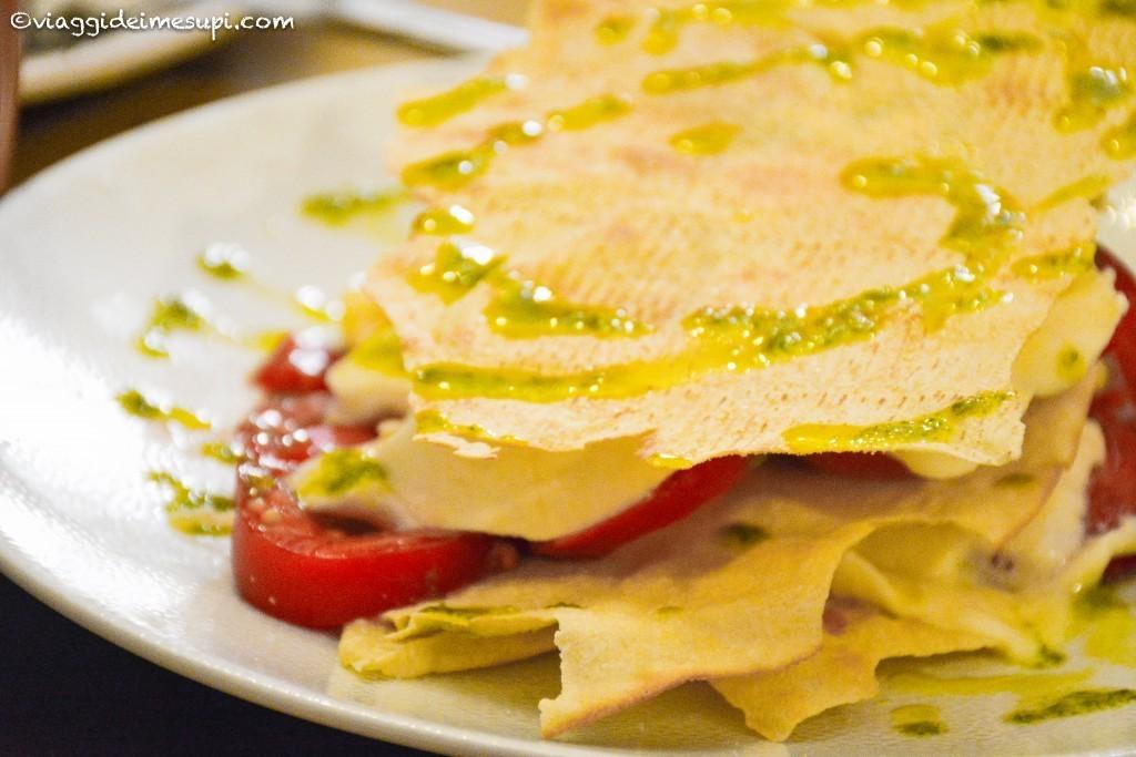 Dove mangiare vicino roma for Mangiare tipico a roma