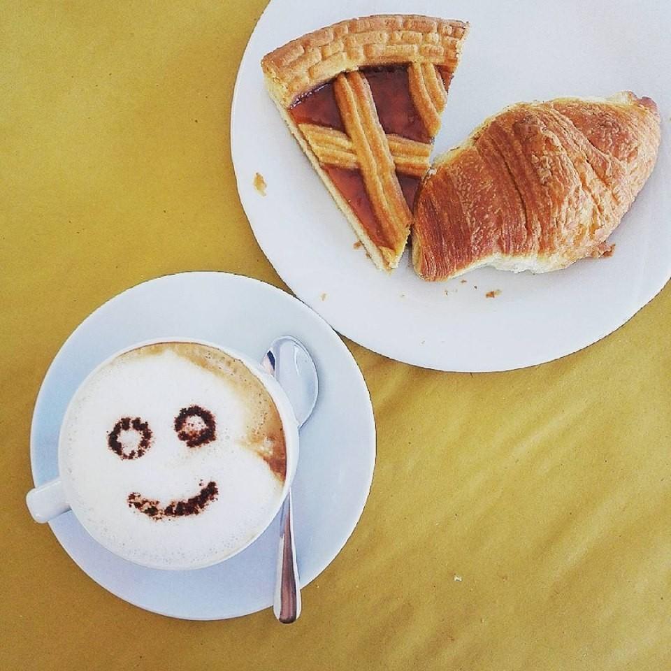 Il Grifo Hotel Prosciuttera, colazione