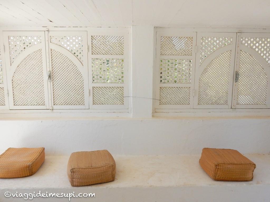 Viaggio in Tunisia, Dar Sebastian