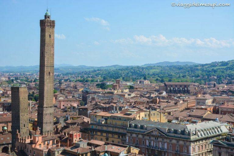 Cosa vedere a Bologna: la dotta, la rossa, la ghiotta e la ...