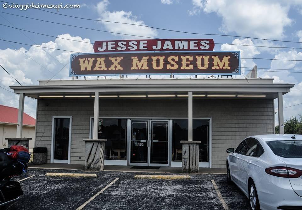 quanto costa la Route 66, musei