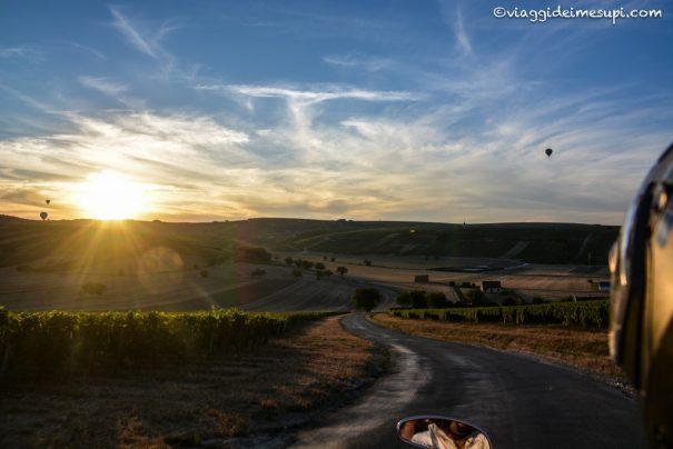 Itinerario in moto nella Loira: la provincia di Berry