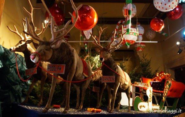 Mercatini di Natale più belli, Montecatini - Bimbi&Viaggi