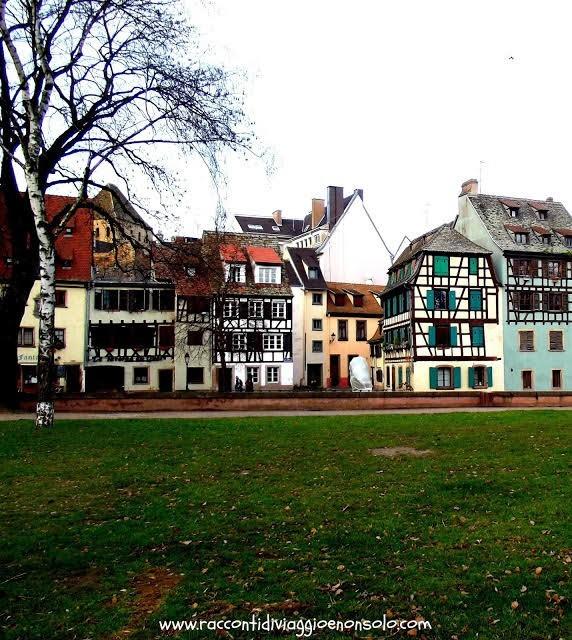 Migliori Mercatini di Natale, Strasburgo