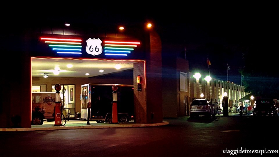 cosa vedere a springfield, Route 66 motel and conference center