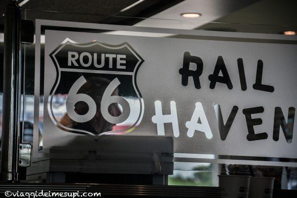 Dove dormire a Springfield, Missouri: il Best Western Route 66 Rail Haven