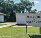 La Route 66 in Oklahoma: itinerario da Quapaw a Texola nella terra degli Indiani